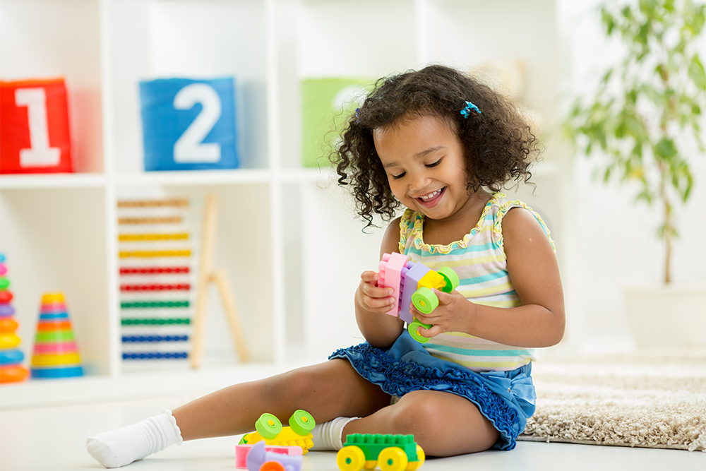 Kiddie Steps 4 You | Chicago, IL | Child Development